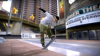 Tony Hawk's Proving Ground - screen - 2007-08-22 - 86997