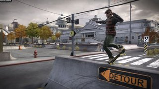 Tony Hawk's Proving Ground - screen - 2007-08-22 - 86998
