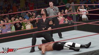 WWE 2K17 - screen - 2017-01-13 - 337137