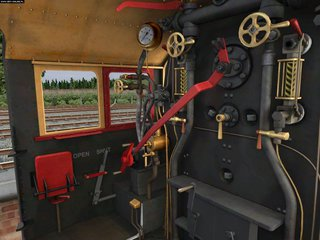 Rail Simulator id = 98285