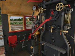 Rail Simulator id = 98285