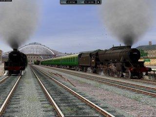 Rail Simulator id = 98286