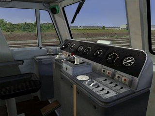 Rail Simulator id = 98287