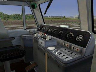 Rail Simulator id = 98287