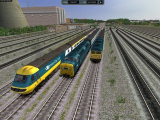 Rail Simulator id = 98288