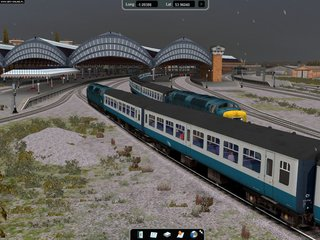 Rail Simulator id = 98289