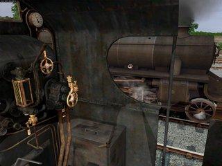Rail Simulator id = 98290