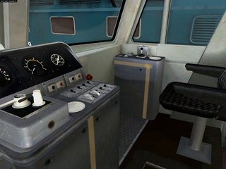 Rail Simulator id = 98291