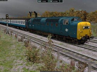 Rail Simulator id = 98292