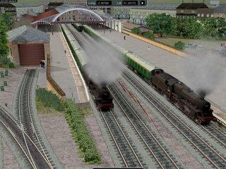 Rail Simulator id = 98293