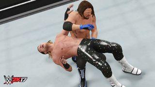 WWE 2K17 - screen - 2017-01-13 - 337143