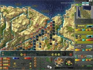 Battles In Normandy - screen - 2004-05-27 - 26793