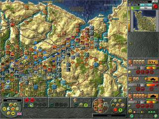 Battles In Normandy - screen - 2004-05-27 - 26794