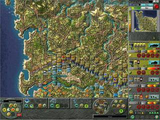 Battles In Normandy - screen - 2004-05-27 - 26795