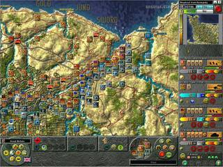 Battles In Normandy - screen - 2004-05-27 - 26796