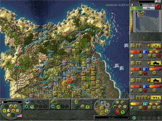 Battles In Normandy - screen - 2004-05-27 - 26798