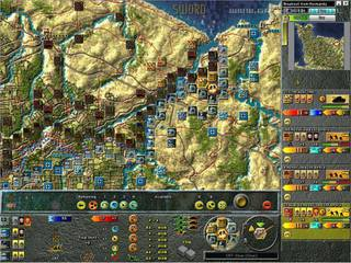 Battles In Normandy - screen - 2004-05-27 - 26799