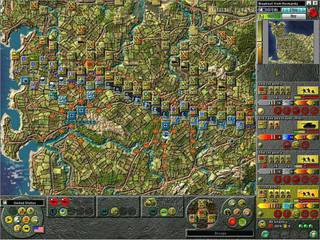 Battles In Normandy - screen - 2004-05-27 - 26800