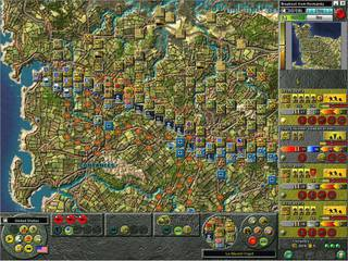 Battles In Normandy - screen - 2004-05-27 - 26801