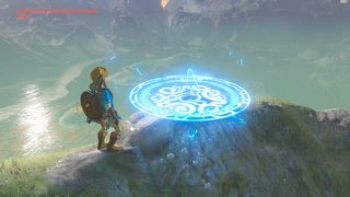 The Legend of Zelda: Breath of the Wild id = 348278