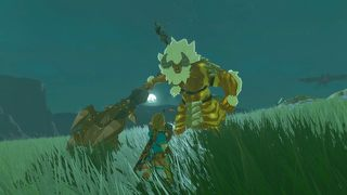 The Legend of Zelda: Breath of the Wild id = 348279