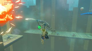 The Legend of Zelda: Breath of the Wild - screen - 2017-06-14 - 348280