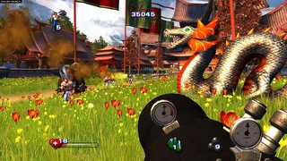 Serious Sam II - screen - 2009-10-23 - 168615
