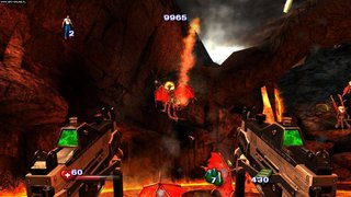 Serious Sam II - screen - 2009-10-23 - 168617