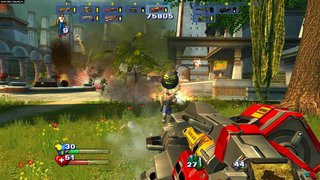 Serious Sam II - screen - 2009-10-23 - 168618