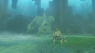 The Legend of Zelda: Breath of the Wild - screen - 2017-06-14 - 348281