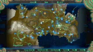 The Legend of Zelda: Breath of the Wild - screen - 2017-06-14 - 348284