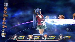 The Legend of Heroes: Trails of Cold Steel id = 349325