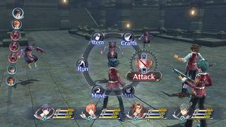 The Legend of Heroes: Trails of Cold Steel id = 349326