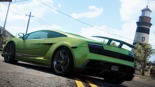 Need For Speed: Hot Pursuit - screen - 2010-08-18 - 192269