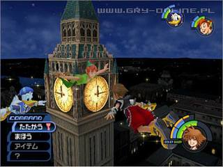Kingdom Hearts - screen - 2004-08-27 - 30800