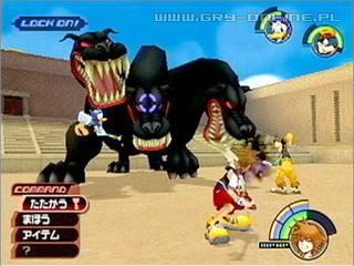 Kingdom Hearts id = 30802