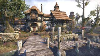 The Elder Scrolls Online: Tamriel Unlimited - Morrowind id = 344249