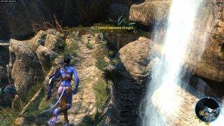 Avatar: Gra komputerowa - screen - 2009-12-04 - 173910