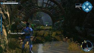 Avatar: Gra komputerowa - screen - 2009-12-04 - 173911