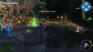 Avatar: Gra komputerowa - screen - 2009-12-04 - 173912