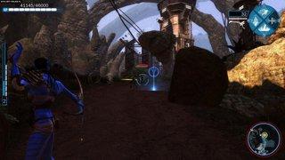 Avatar: Gra komputerowa - screen - 2009-12-04 - 173913