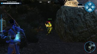 Avatar: Gra komputerowa - screen - 2009-12-04 - 173914
