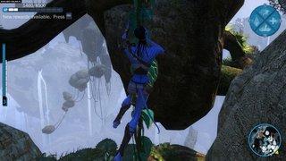 Avatar: Gra komputerowa - screen - 2009-12-04 - 173915