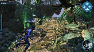 Avatar: Gra komputerowa - screen - 2009-12-04 - 173916