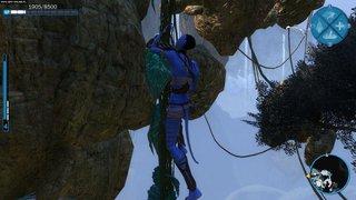 Avatar: Gra komputerowa - screen - 2009-12-04 - 173917