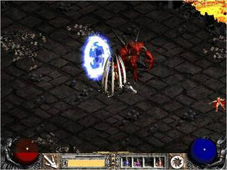 Diablo II - screen - 2000-12-30 - 917