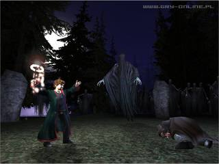 Harry Potter and the Prisoner of Azkaban id = 24448