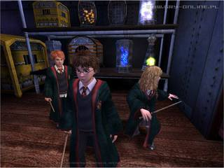 Harry Potter and the Prisoner of Azkaban id = 24450