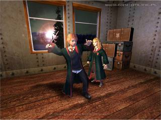Harry Potter and the Prisoner of Azkaban id = 24451