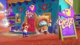 Super Mario Odyssey id = 337149